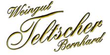Weingut Teltscher Bernhard Logo